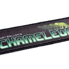 Full Colour patches - Chameleon
