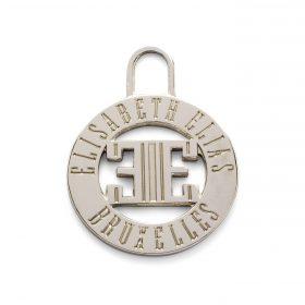 hanger in vorm logo
